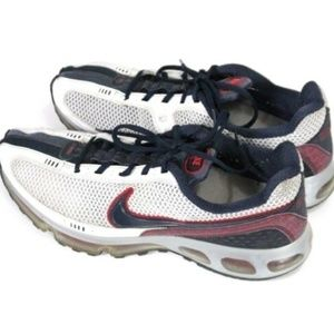 NIKE Max Air 2007 Men's Running Shoes Size 12